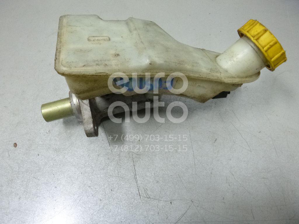 Цилиндр тормозной главный для Ford Fusion 2002-2012 - Фото №1