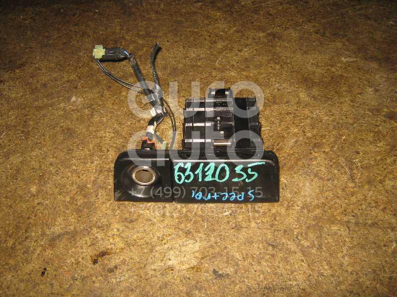 Пепельница передняя для Kia Spectra 2001-2011 - Фото №1