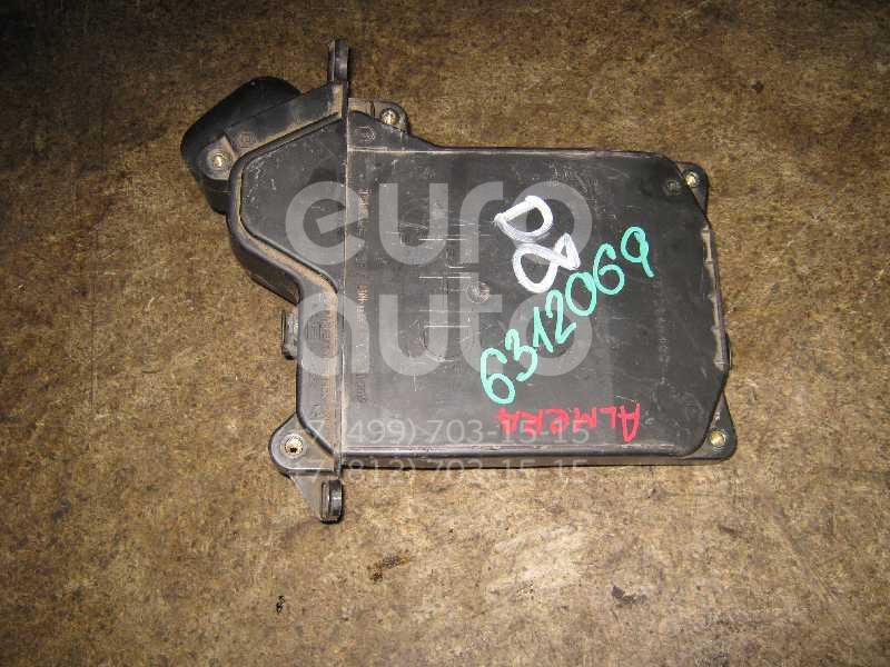 Корпус блока предохранителей для Nissan Almera N16 2000-2006;Almera Tino 2000-2006 - Фото №1