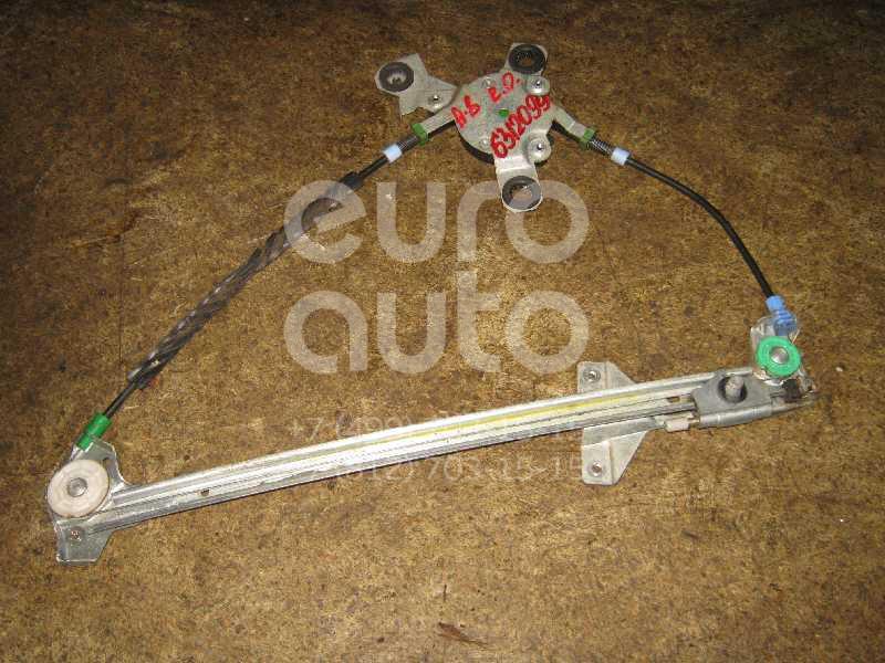 Стеклоподъемник электр. передний правый для Audi A8 1994-1998 - Фото №1