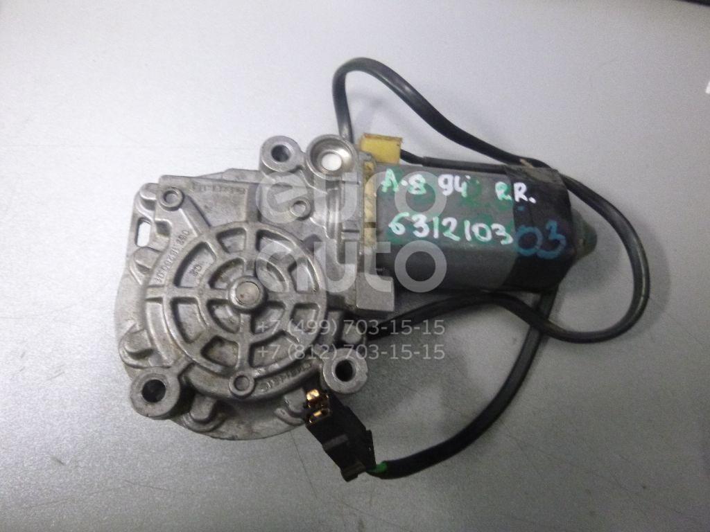 Моторчик стеклоподъемника для Audi A8 1994-1998 - Фото №1
