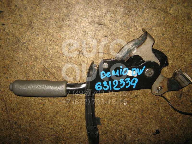 Рычаг стояночного тормоза для Mazda Demio DW 1998-2000 - Фото №1