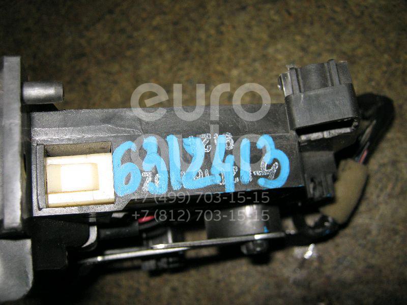 Блок управления отопителем для Mazda Demio DW 1998-2000 - Фото №1