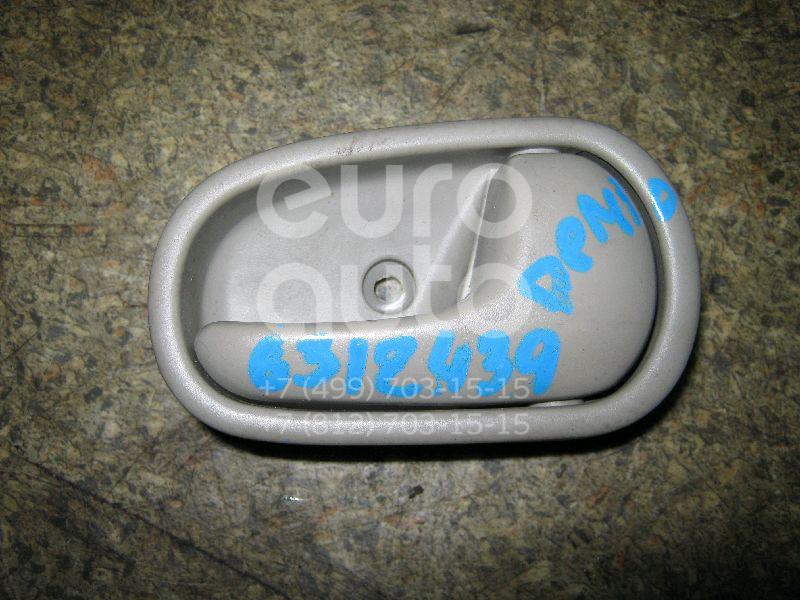Ручка двери внутренняя правая для Mazda Demio DW 1998-2000 - Фото №1