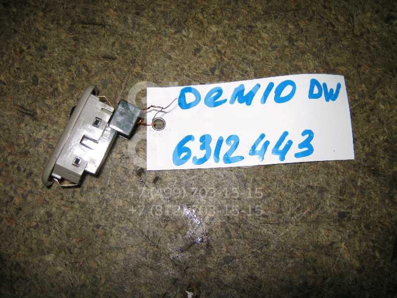 Кнопка стеклоподъемника для Mazda Demio DW 1998-2000 - Фото №1