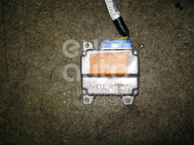 Блок управления AIR BAG для Mazda Demio DW 1998-2000 - Фото №1