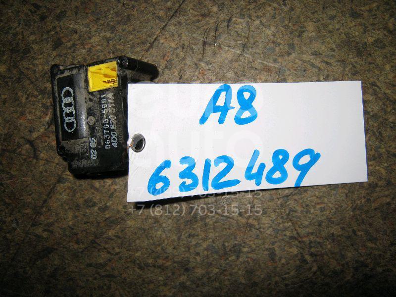 Моторчик заслонки отопителя для Audi A8 1994-1998 - Фото №1