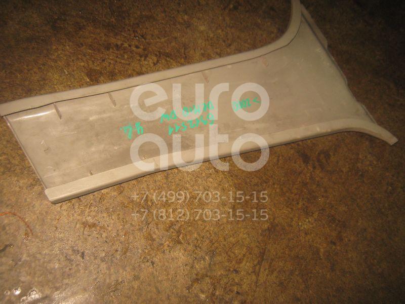 Обшивка стойки для Mazda Demio DW 1998-2000 - Фото №1
