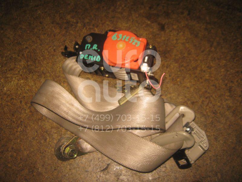 Ремень безопасности для Mazda Demio DW 1998-2000 - Фото №1