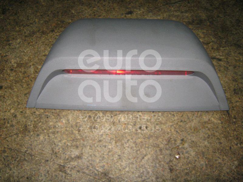 Фонарь задний (стоп сигнал) для Chevrolet,Daewoo Lacetti 2003-2013;Gentra II 2013-2015 - Фото №1