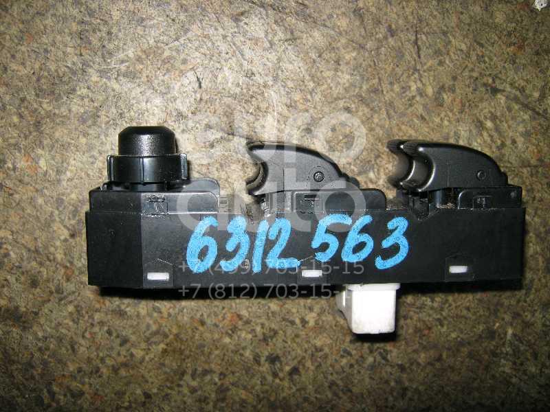 Блок управления стеклоподъемниками для Chevrolet Lacetti 2003> - Фото №1