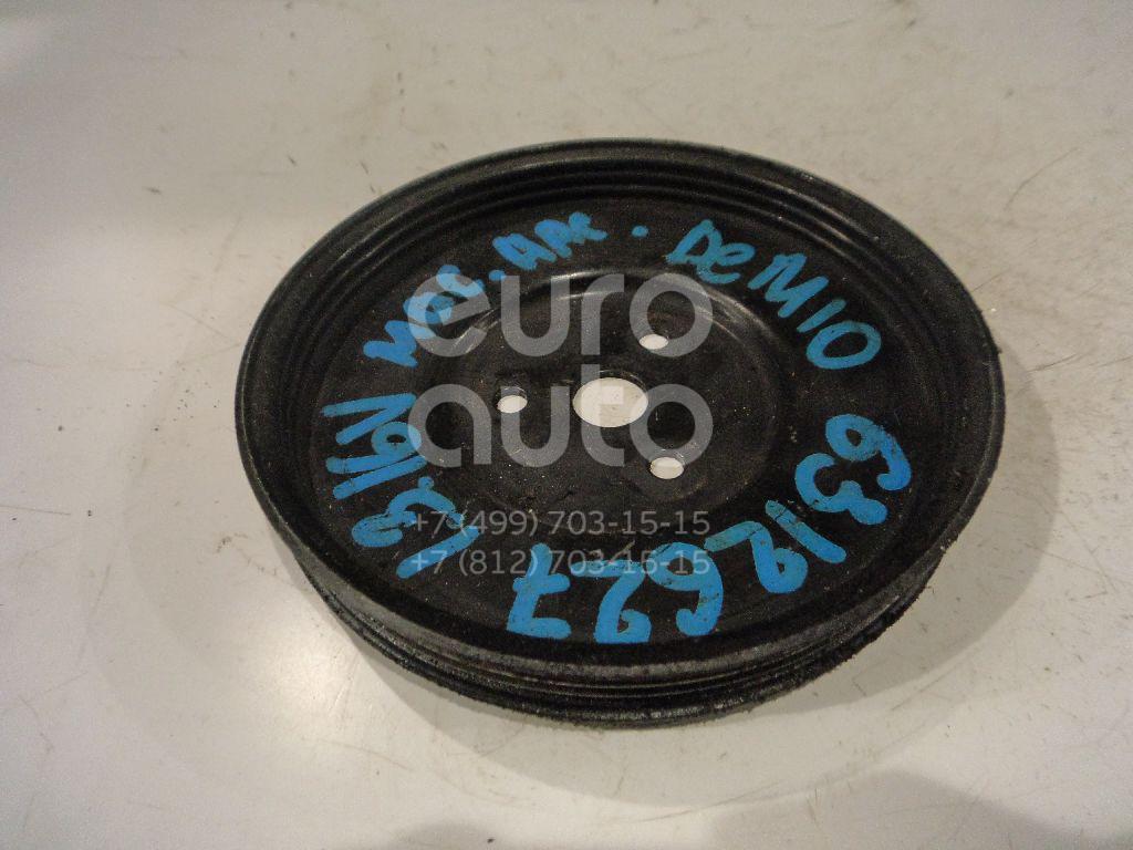 Шкив масляного насоса для Mazda Demio DW 1998-2000 - Фото №1