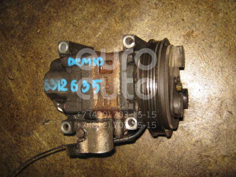 Компрессор системы кондиционирования для Mazda Demio DW 1998-2000 - Фото №1