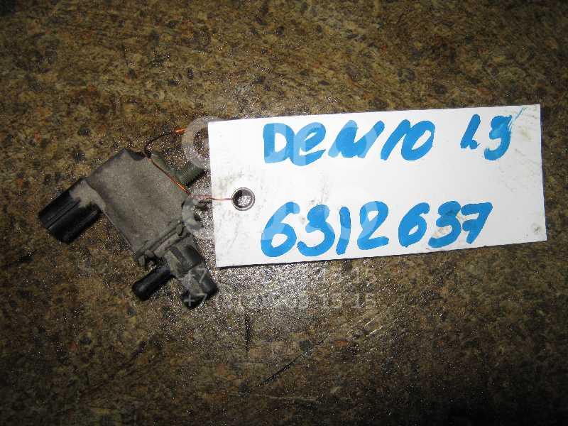 Клапан электромагнитный для Mazda Demio DW 1998-2000 - Фото №1