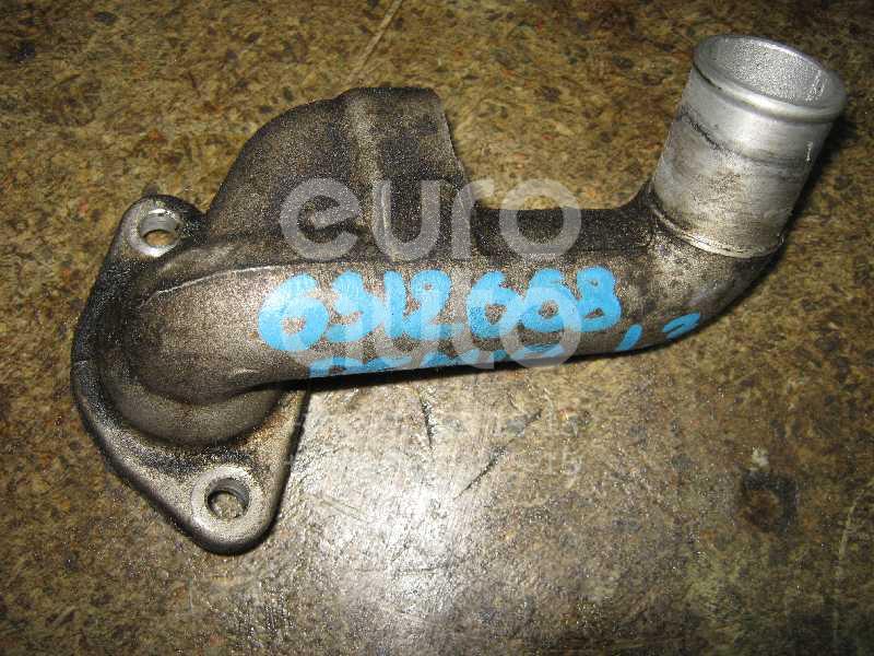 Крышка термостата для Mazda Demio DW 1998-2000 - Фото №1