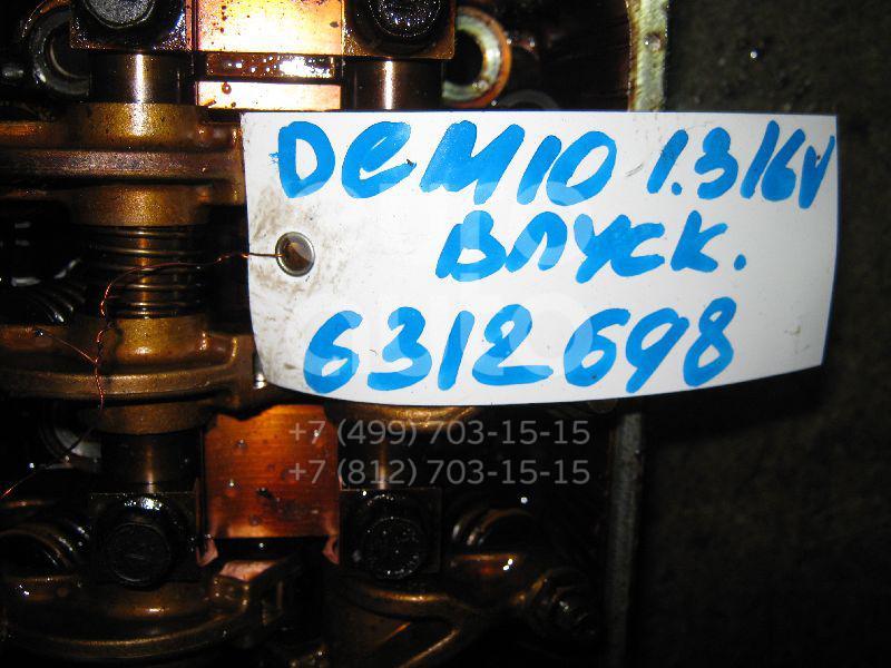 Ось коромысел впуск. для Mazda Demio DW 1998-2000 - Фото №1