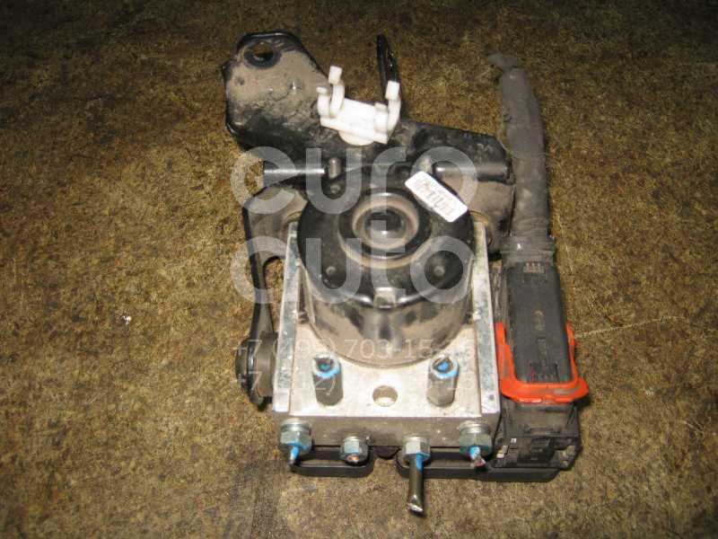 Блок ABS (насос) для Chevrolet Lacetti 2003>;Nubira 1997> - Фото №1