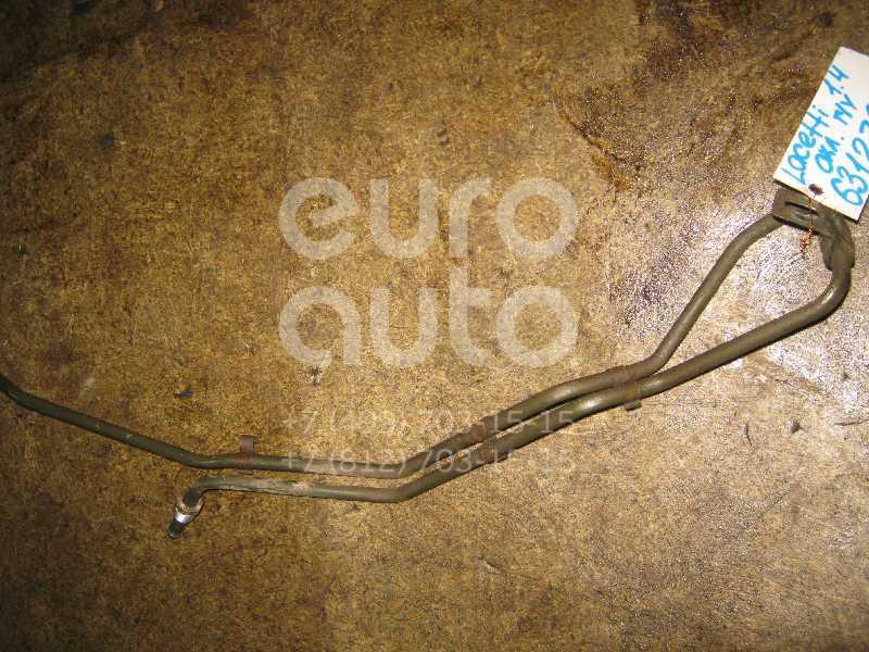 Трубка гидроусилителя для Chevrolet Lacetti 2003-2013 - Фото №1