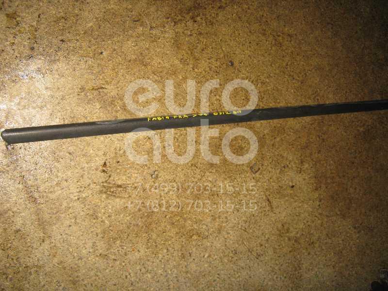 Молдинг передней правой двери для Skoda Fabia 1999-2006 - Фото №1