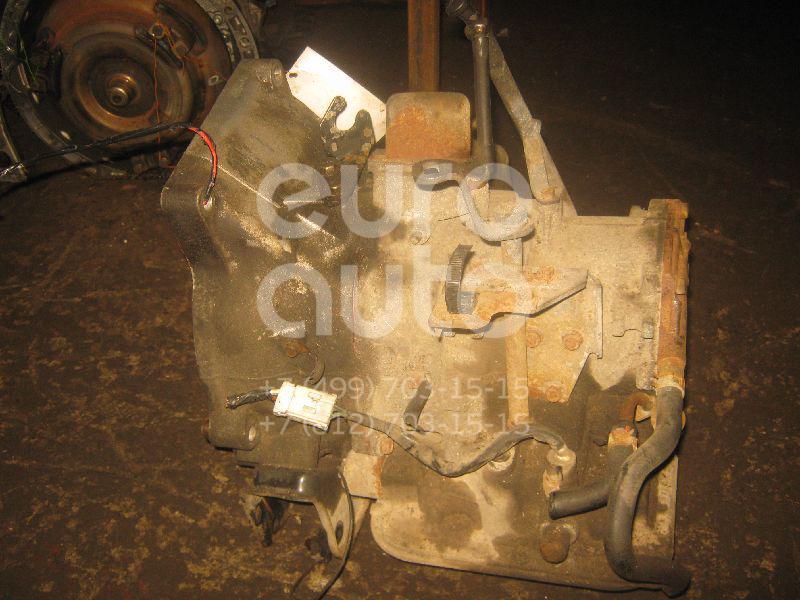 АКПП (автоматическая коробка переключения передач) для Mazda Demio DW 1998-2000 - Фото №1