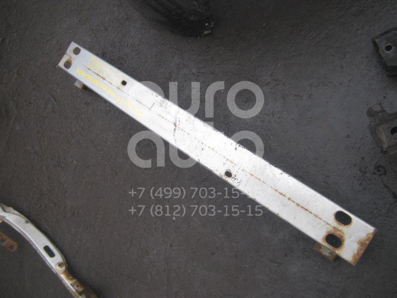 Усилитель переднего бампера для Nissan Primera P11E 1996-2002 - Фото №1
