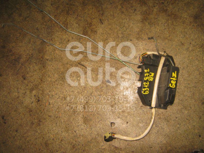 Замок двери задней правой для Hyundai Getz 2002-2010 - Фото №1