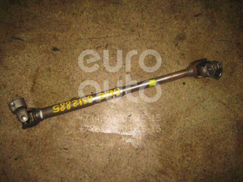 Кардан рулевой для Hyundai Getz 2002-2010 - Фото №1