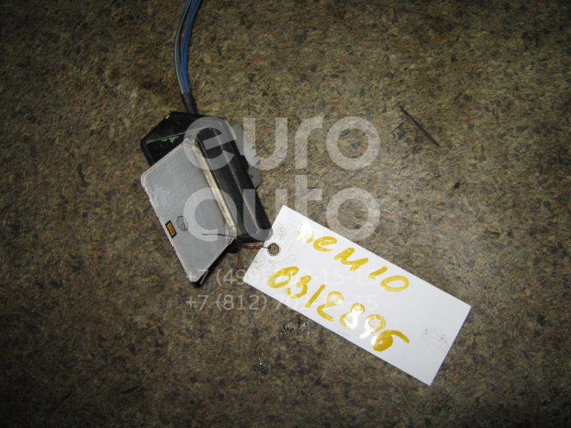 Резистор отопителя для Mazda Demio DW 1998-2000 - Фото №1