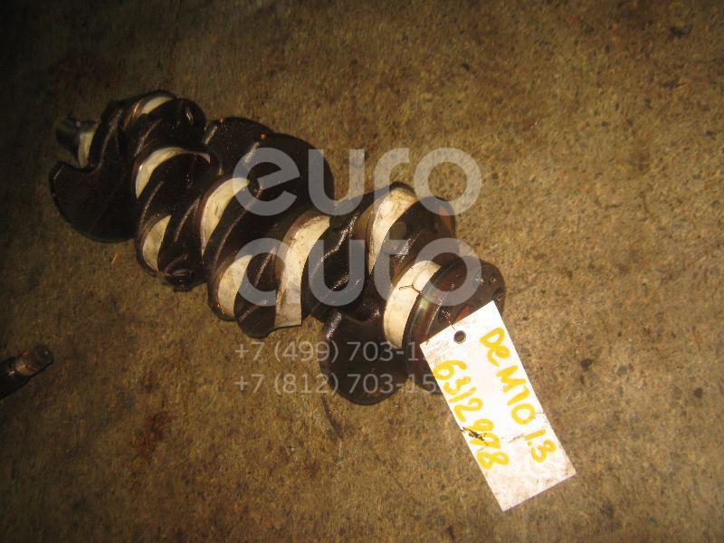 Коленвал для Mazda Demio DW 1998-2000 - Фото №1