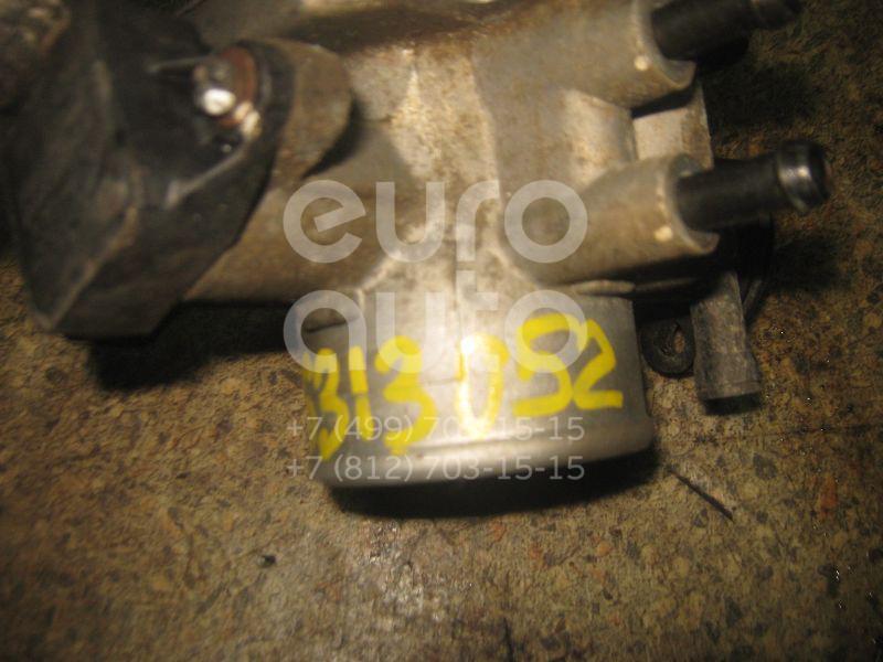 Заслонка дроссельная механическая для Hyundai Getz 2002-2010 - Фото №1