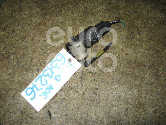 Насос омывателя для Skoda Fabia 1999-2006 - Фото №1