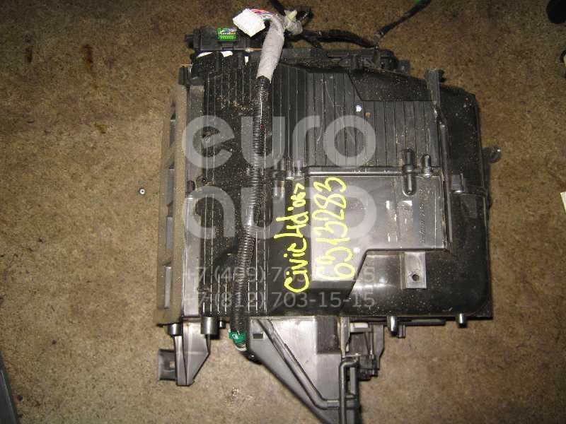 Корпус отопителя для Honda Civic 4D 2006-2012 - Фото №1