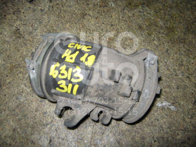 Гофра воздуховода для Honda Civic 4D 2006-2012 - Фото №1