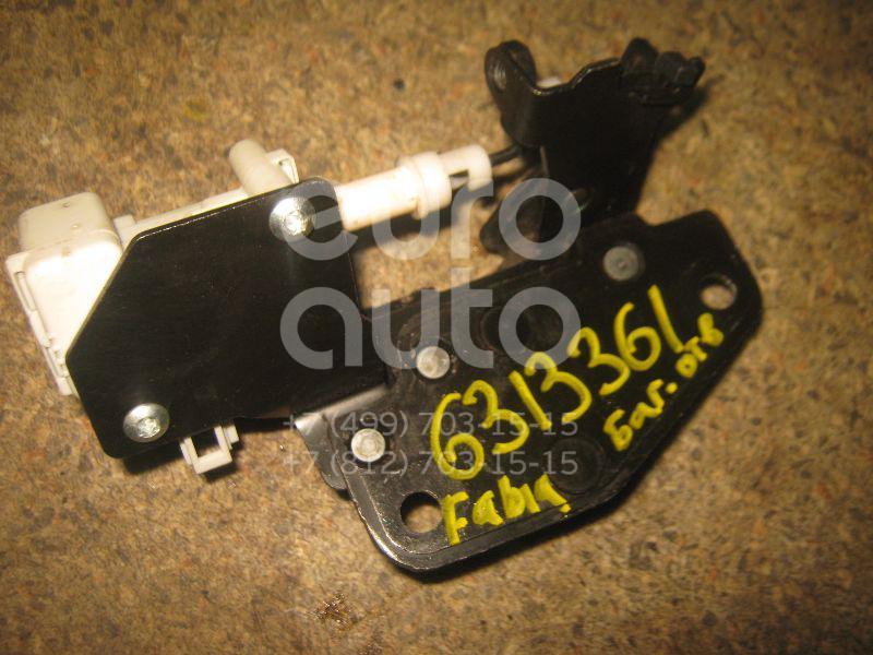 Ответная часть замка багажника для Skoda Fabia 1999-2006 - Фото №1