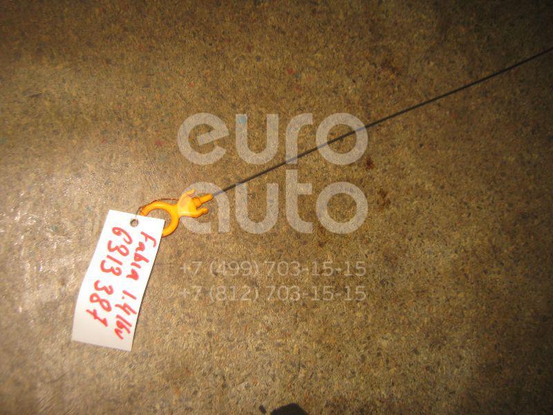 Щуп масляный для Skoda Fabia 1999-2006 - Фото №1