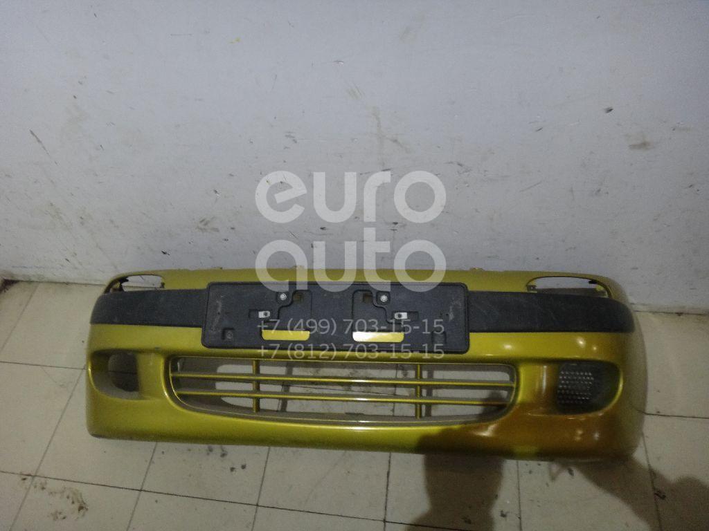 Бампер передний для Daewoo Matiz (KLYA) 1998> - Фото №1