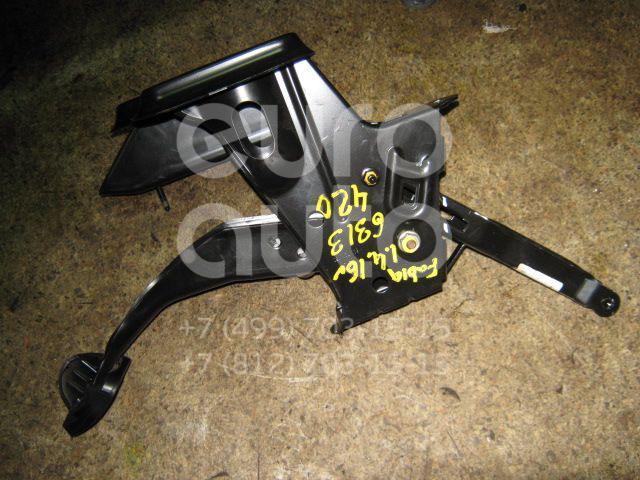 Педаль тормоза для Skoda Fabia 1999-2006;Fabia 2007-2015;Roomster 2006-2015 - Фото №1
