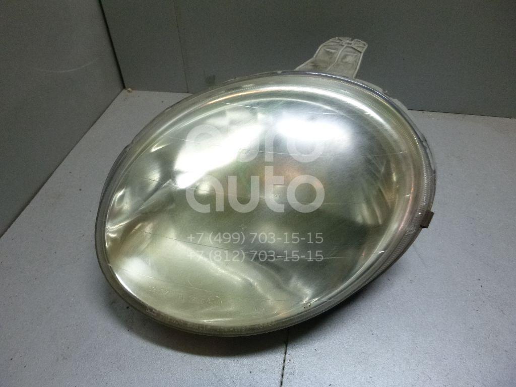 Фара левая для Daewoo Matiz 1998> - Фото №1