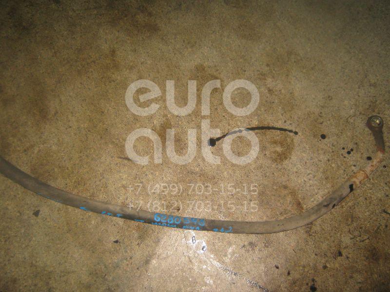 Шланг гидроусилителя для VW LT I >1996 - Фото №1
