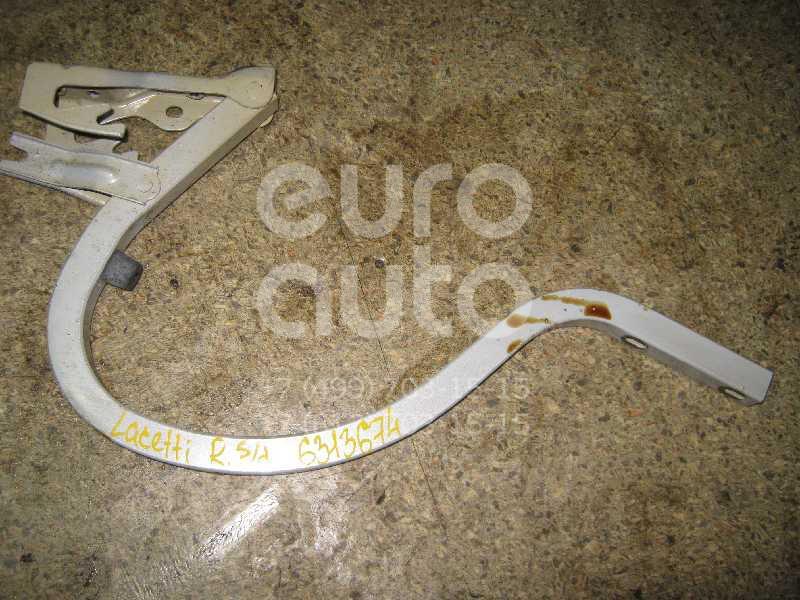 Петля крышки багажника для Chevrolet,Daewoo Lacetti 2003-2013;Gentra II 2013-2015 - Фото №1