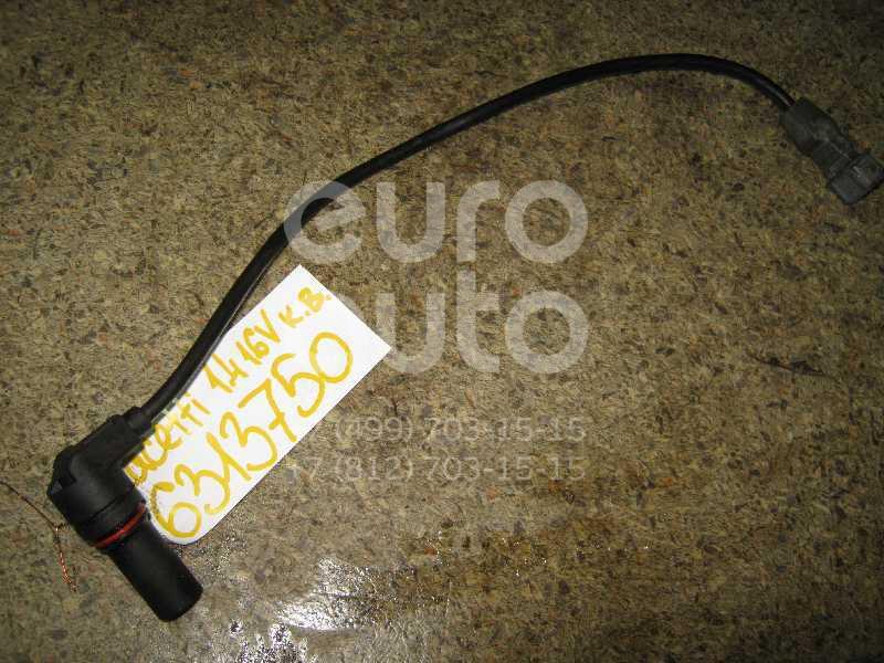 Датчик положения коленвала для Daewoo Lacetti 2003>;Nexia 1995>;Nubira 1997>;Aveo (T200) 2003-2008;Rezzo 2003>;Rezzo 2000>;Cruze 2009>;Nubira 1999-2003 - Фото №1