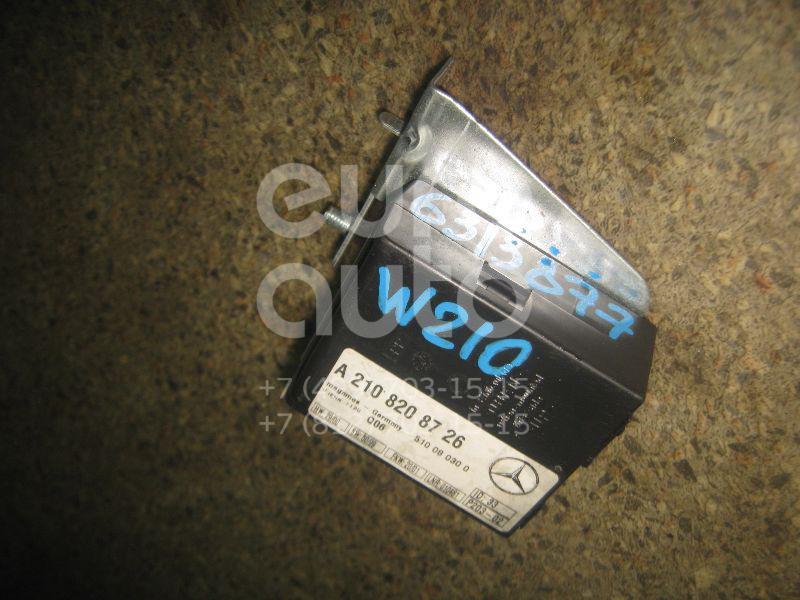 Блок реле для Mercedes Benz W210 E-Klasse 2000-2002;W210 E-Klasse 1995-2000 - Фото №1
