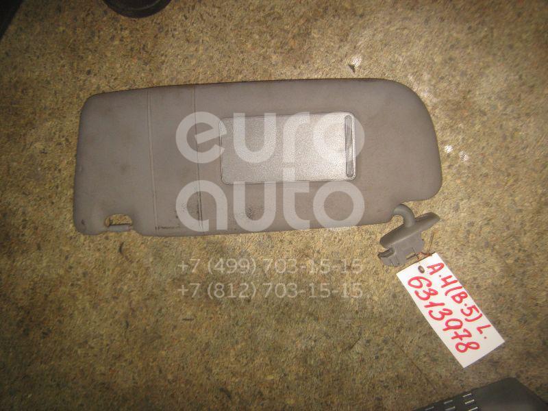 Козырек солнцезащитный (внутри) для Audi A4 [B5] 1994-2000 - Фото №1