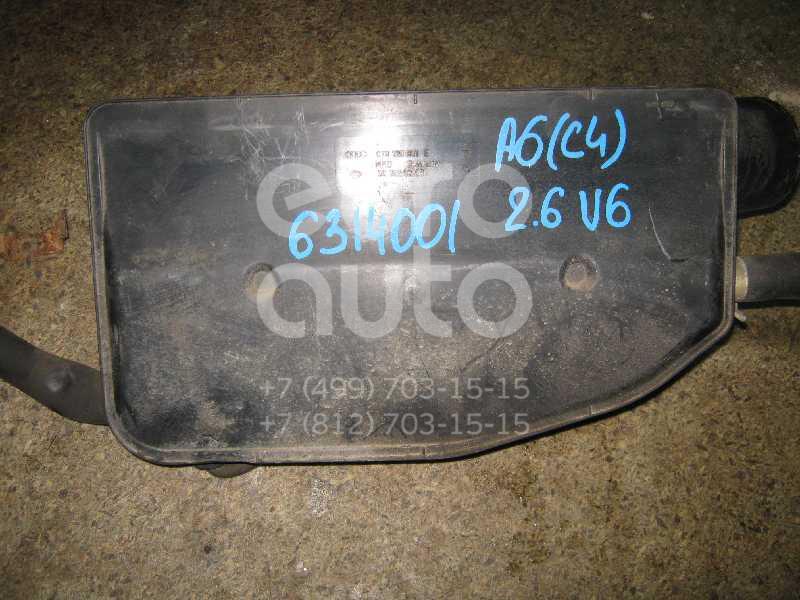 Резонатор воздушного фильтра для Audi A6 [C4] 1994-1997;100 [C4] 1991-1994;A6 [C5] 1997-2004 - Фото №1