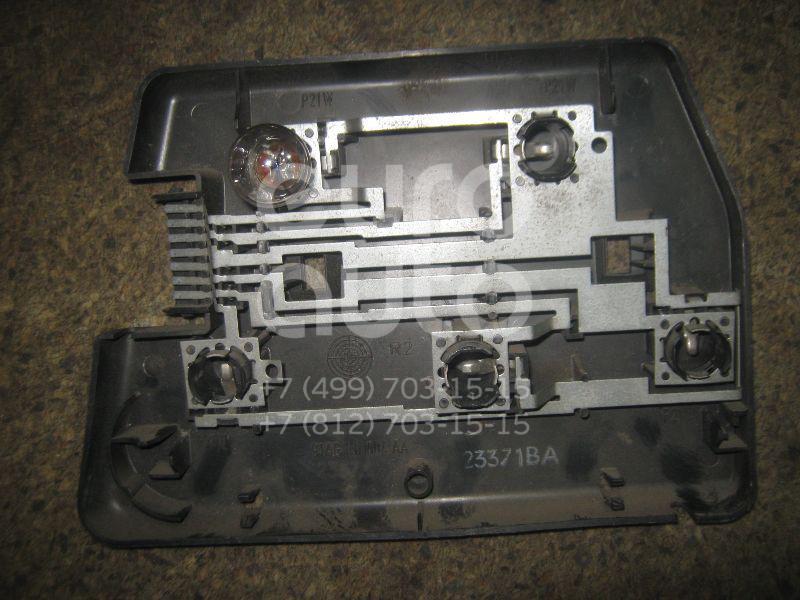 Плата заднего фонаря левого для Ford Escort/Orion 1990-1995 - Фото №1