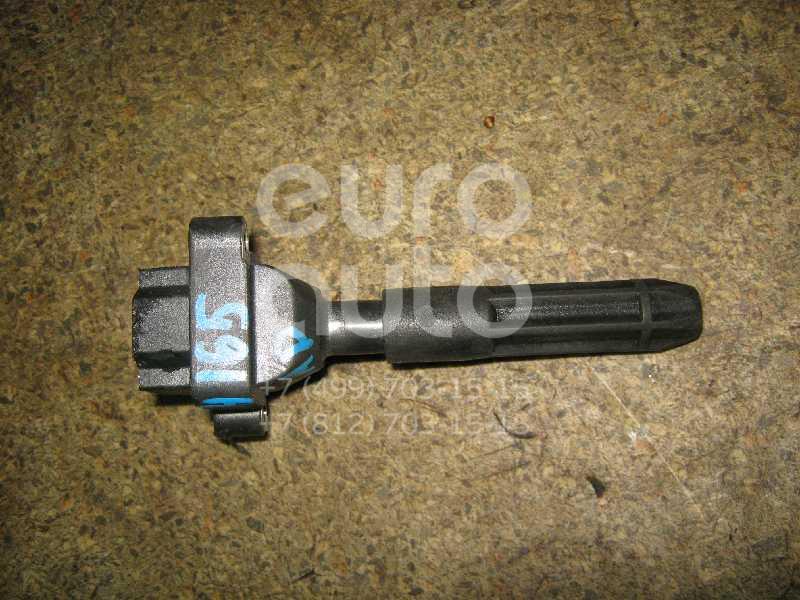 Катушка зажигания для Mercedes Benz W210 E-Klasse 2000-2002;W210 E-Klasse 1995-2000;C208 CLK coupe 1997-2002;R170 SLK 1996-2004;W203 2000-2006 - Фото №1