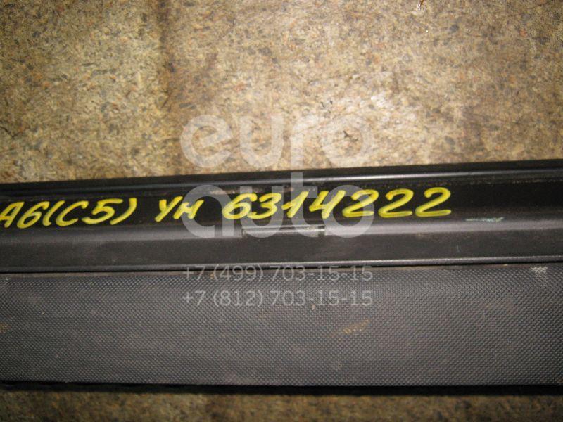Полка для Audi A6 [C5] 1997-2004 - Фото №1