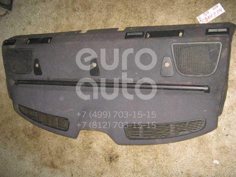 Полка для BMW 5-серия E39 1995-2003 - Фото №1