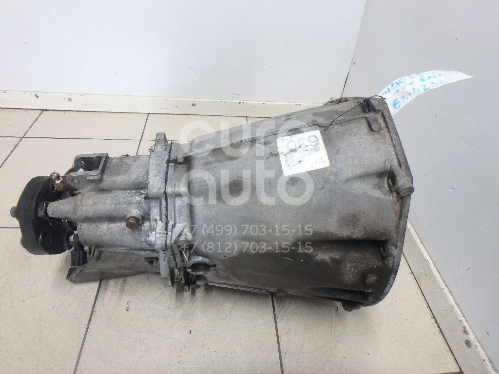 МКПП (механическая коробка переключения передач) для Mercedes Benz W210 E-Klasse 2000-2002;W203 2000-2006 - Фото №1