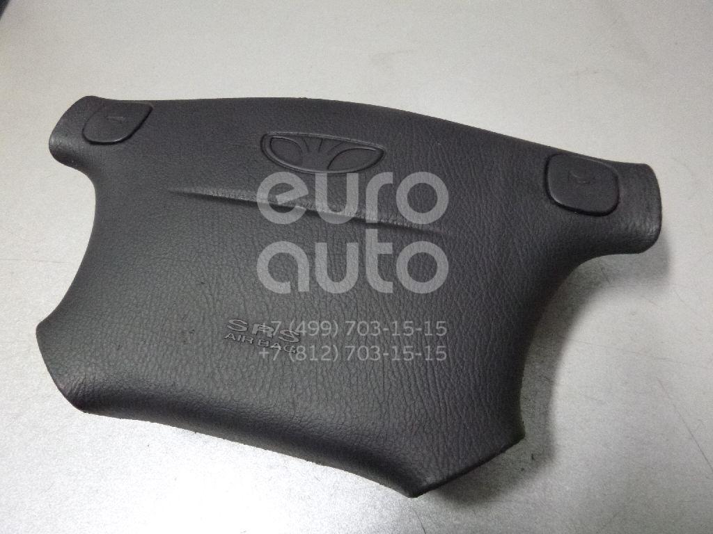 Подушка безопасности в рулевое колесо для Daewoo Matiz 1998-2015 - Фото №1